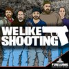 Cover image of We Like Shooting