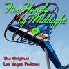 Cover image of Las Vegas Podcast: Five Hundy by Midnight