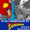 Cover image of It All Comes Back To Superman