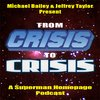 Cover image of From Crisis to Crisis: A Superman Podcast