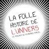 Cover image of La folle histoire de l'Univers