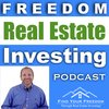 Cover image of Freedom Real Estate Investing