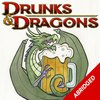 Cover image of The Abridged Drunks and Dragons
