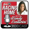 Cover image of PRN - Racing Home Podcast