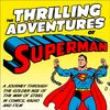 Cover image of The Thrilling Adventures of Superman