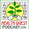 Cover image of Health Quest Podcast with Steve Lankford