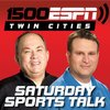 Cover image of Saturday Sports Talk