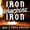 Cover image of Iron Sharpens Iron Radio with Chris Arnzen