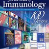 Cover image of The Journal of Immunology ImmunoCasts