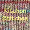 Cover image of Kitchen Stitches