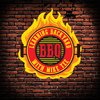 Cover image of Learning Backyard BBQ - A Podcast Where Bbq Is Not Only A Cuisine, Its An Obsession!