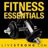 Cover image of LIVESTRONG.COM Fitness Essentials