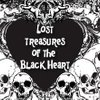 Cover image of Josie Long's Lost Treasures Of The Black Heart