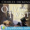 Cover image of Oliver Twist by Charles Dickens