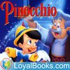 Cover image of The Adventures of Pinocchio by Carlo Collodi