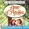 Cover image of Anne of Avonlea by Lucy Maud Montgomery