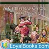 Cover image of A Christmas Carol by Charles Dickens