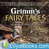 Cover image of Grimms' Fairy Tales by Jacob & Wilhelm Grimm