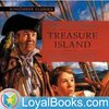 Cover image of Treasure Island by Robert Louis Stevenson