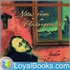 Cover image of Notes from the Underground by Fyodor Dostoyevsky