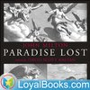 Cover image of Paradise Lost by John Milton