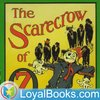 Cover image of The Scarecrow of Oz by L. Frank Baum