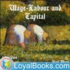 Cover image of Wage-Labour and Capital by Karl Marx