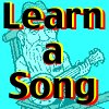 Cover image of Charles Kelly's Learn a Song