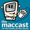 Cover image of MacCast - For Mac Geeks, by Mac Geeks
