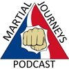 Cover image of Martial Journeys Podcast