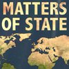 Cover image of Matters of State - Underreported Issues in World News & International Relations