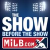 Cover image of Minor League Baseball Podcast