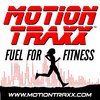 Cover image of Motion Traxx: Upbeat Workout Music for Running and General Exercise