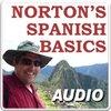 Cover image of Norton's Spanish Basics: Audio Podcast