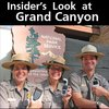 Cover image of Insider's Look at Grand Canyon