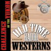 Cover image of Challenge of the Yukon - OTRWesterns.com