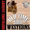 Cover image of Hopalong Cassidy - OTRWesterns.com