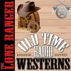 Cover image of The Lone Ranger - OTRWesterns.com