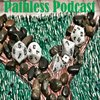 Cover image of Pathless Podcast - Pathfinder to 5E Dungeons and Dragons