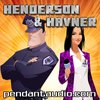 Cover image of Henderson and Havner - a short format comedy audio drama