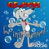 Cover image of Groom for Improvement on Pet Life Radio (PetLifeRadio.com)