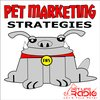 Cover image of P.M.S. - Pet Marketing Strategies for the Petpreneur - Pets & Animals on Pet Life Radio (PetLifeRadio.com)