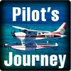 Cover image of Pilots Journey Aviation Podcast