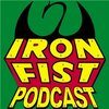 Cover image of Immortal Iron Fist Podcast
