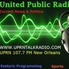Cover image of AAA United Public Radio & UFO Paranormal Radio Network