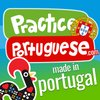 Cover image of Practice Portuguese