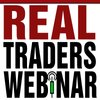 Cover image of Real Traders Webinar | Day Trading Educational Webinar On Stocks, Futures, Options, Forex, Credit Spreads and More