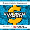 Cover image of Even Money: NFL Gambling Podcast
