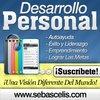 Cover image of Desarrollo Personal