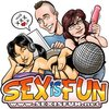 Cover image of Sex is Fun Podcast
